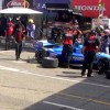 Bourdais, Sato fight after IndyCar practice in Toronto
