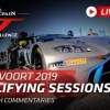 QUALIFYING – ZANDVOORT – BLANCPAIN GT WORLD CHALLENGE – ENGLISH