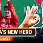 The Internet's Best Reactions To The 2019 Italian Grand Prix