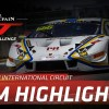 45m HIGHLIGHTS – SHANGHAI BLANCPAIN GT WORLD CHALLENGE ASIA 2019
