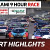 Short Highlgits – KYALAMI 9hrs 2019 – Intercontinental GT Challenge