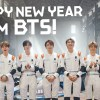 New Year's Message From Global Superstars BTS To Formula E Fans! ⚡️
