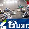 Bapco 8 hours of Bahrain 2019 – Race Highlights