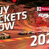 TICKETS ON SALE NOW! – Total 24 Hours of Spa 2020