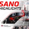 45m HIGHLIGHTS – MISANO – GTWC EUROPE 2020