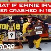 What If Ernie Irvan didn't hit the wall at Michigan in 1994? | 'What If' Full Episode | NASCAR