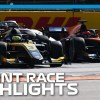 F2 Sprint Race Highlights | 2020 Russian Grand Prix