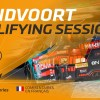 QUALIFYING – GT4 EUROPEAN SERIES  – ZANDVOORT 2020 – FRENCH