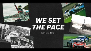 Bosch Motorsport – We set the pace since 1901