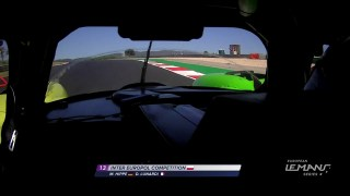 2020 4 Hours of Portimão – Onboard #13 Inter Europol Competition (Ligier JS P320)