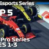 Top 5 Moments | 2020 F1 Esports Pro Series Event 1