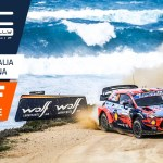 WRC – Rally Italia Sardegna 2020: HIGHLIGHTS Wolf Power Stage