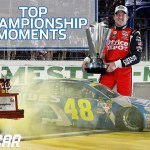 NASCAR's top championship moments: Best of NASCAR compilation