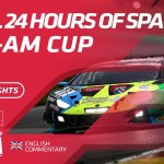 PRO-AM HIGHLIGHTS – TOTAL 24 HOURS SPA 2020
