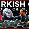 Was The Turkish GP Ridiculous or Brilliant?