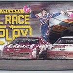 1992 Hooters 500 from Atlanta Motor Speedway | NASCAR Classic Full Race Replay