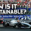 How Formula E Has Made Motorsport Sustainable