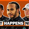 How Hamilton's one-year contract impacts the future of F1