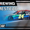 Three weeks, three winners: William Byron dominates Miami late | Race Rewind | NASCAR in 15 minutes