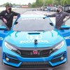 BARBER MOTORSPORTS PARK PREVIEW WITH THE HONDA CIVIC TYPE-R