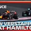 How Max Verstappen Fought Back To Beat Lewis Hamilton I 2021 French Grand Prix