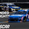 Larson tames Sonoma's twists and turns | Extended Highlights from Sonoma Raceway