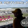 The Return of Nashville Superspeedway: Part 2 | An inside look at NASCAR's return to Music City