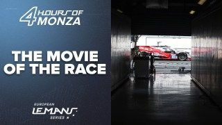 2021 4 Hours of Monza – The movie of the race!