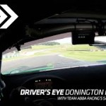 DRIVER'S EYE | British GT – Donington Park with Sam Neary