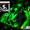 OSS Inspection | Charlotte Motor Speedway Road Course