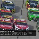 Playoff trouble in Texas | NASCAR RACE HUB'S Radioactive from Texas