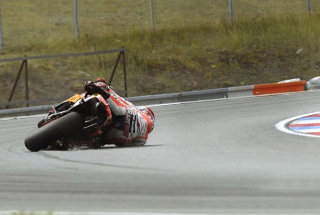 marquez recordi piega su motogp