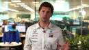 James spiega la scelta di Hamilton Gomme Medie Monaco