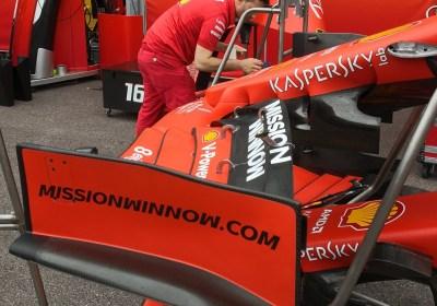 Monaco GP le novita e aggiornamenti delle monoposto