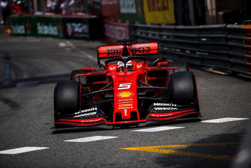 classifica piloti formula 1 2019