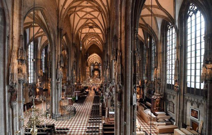 cattedrale vienna