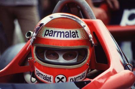 Niki Lauda nel 1978 (Hulton Archive/Getty Images)