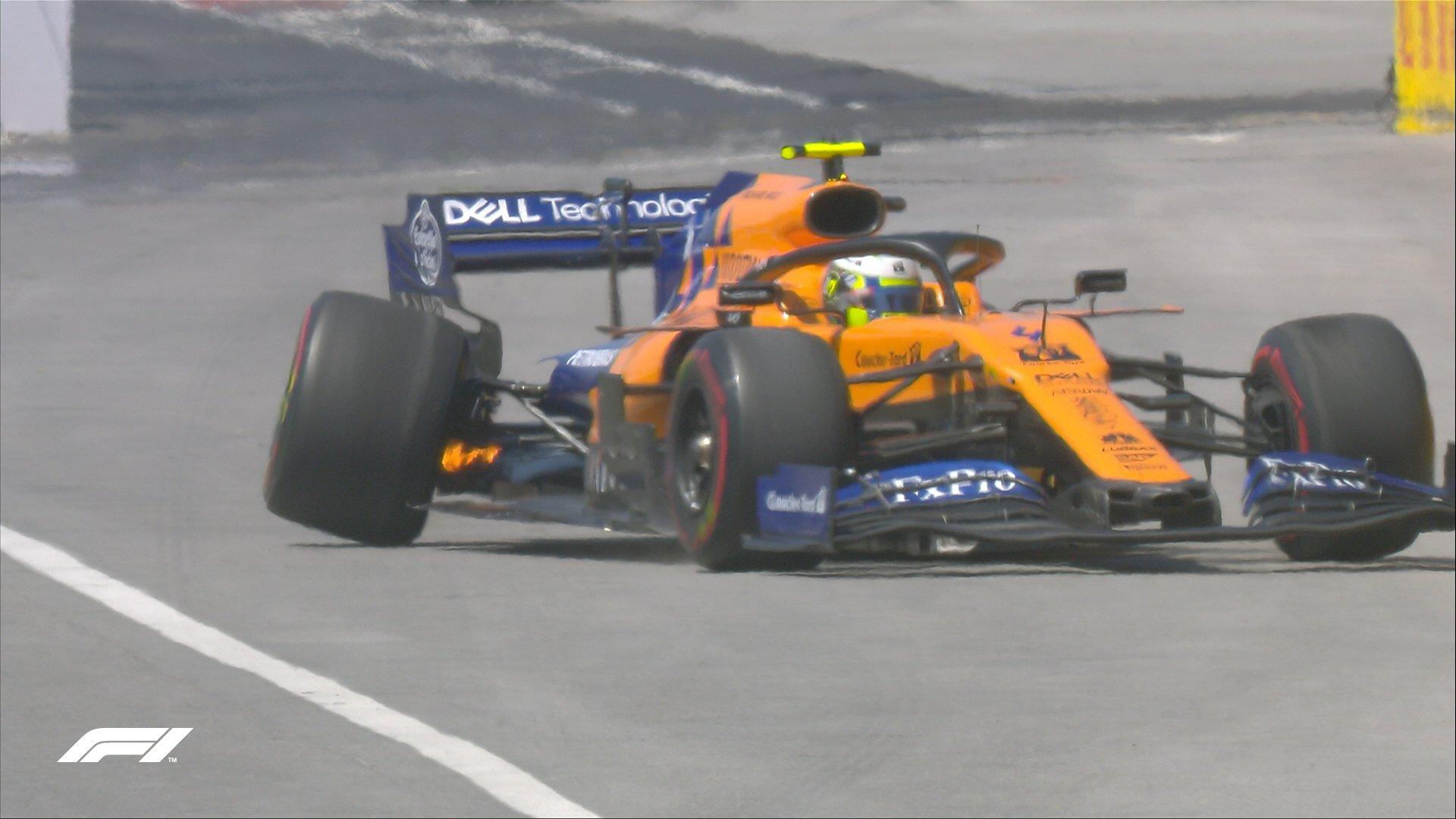 Il Gran Premio del Canada di Formula 1 in diretta e in differita