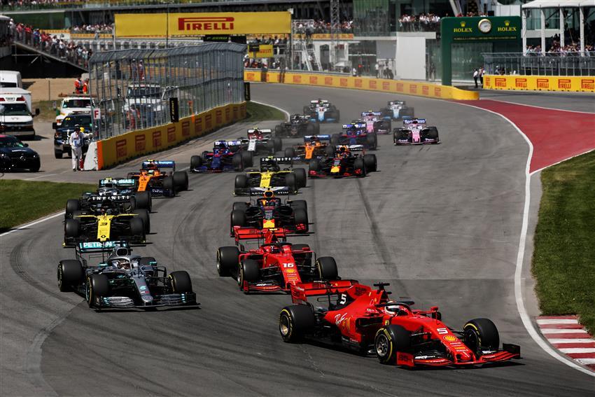 Rosberg, che attacco a Vettel: