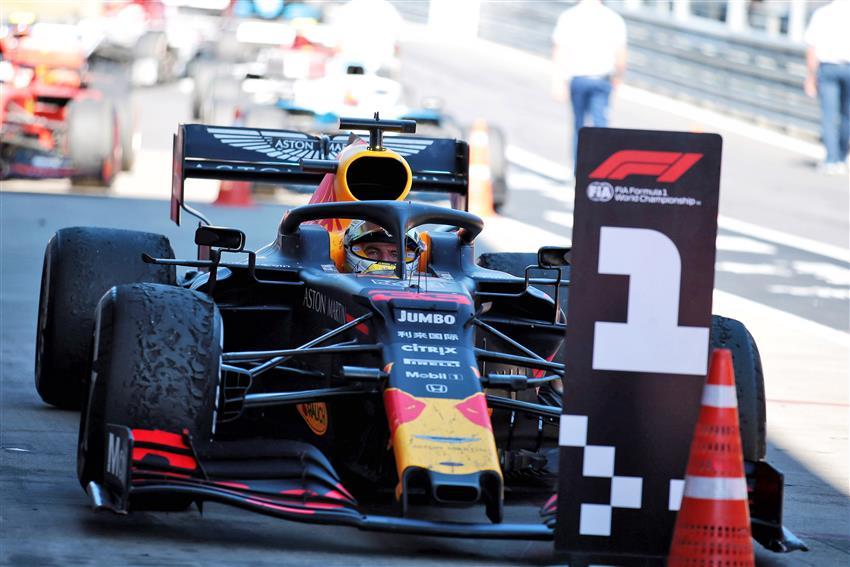 Verstappen verdetto ufficiale nessuna penalità vittoria confermata