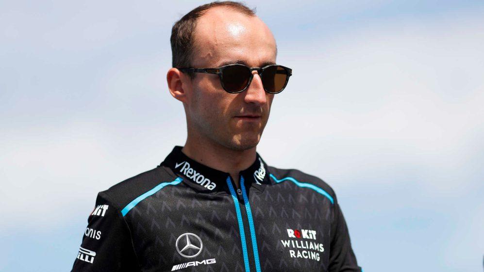 F1 - Mercato PIloti - Ultimi Aggiornamenti Williams
