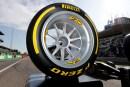 F1 2021 - Test gomme 18 Pollici al Paul Ricard