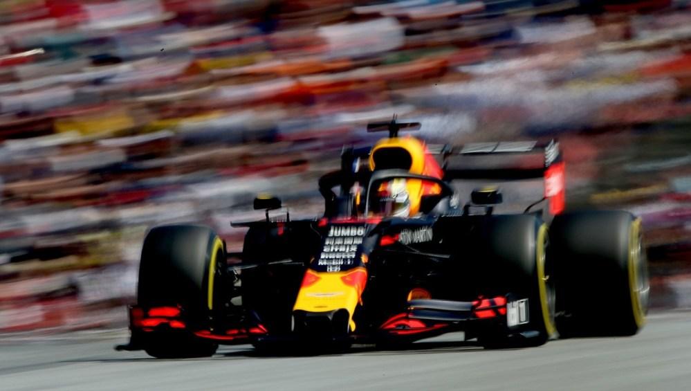 F1 GP Russia Sochi - Nuovo motore spec 4 Honda - Penalità Verstappen