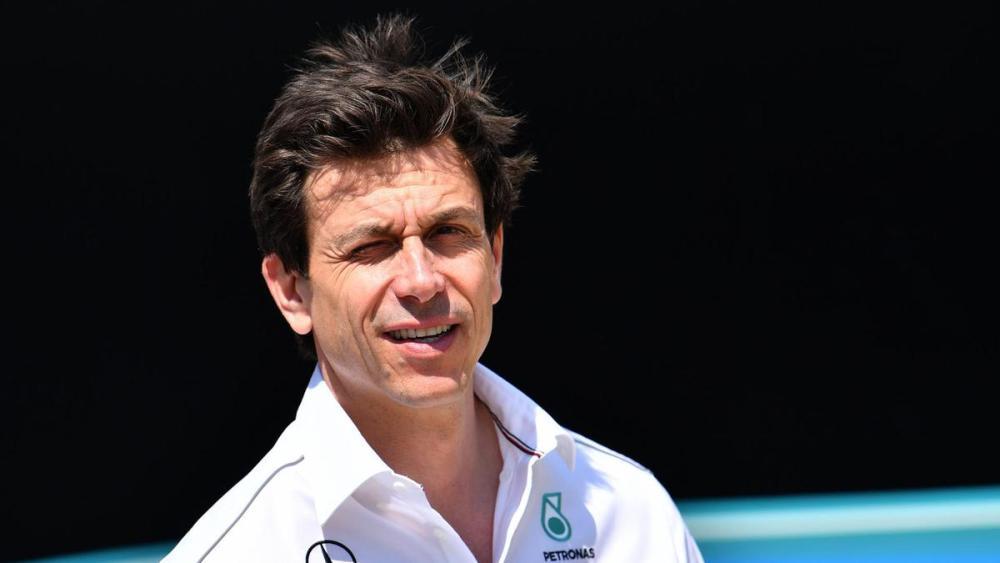 F1 Notizie Monza - Toto Wolff Polemiche su Leclerc