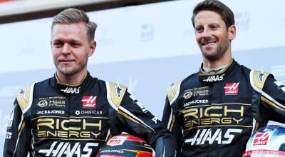 Haas rinnovo contratto - Nessuna speranza per Hulkenberg