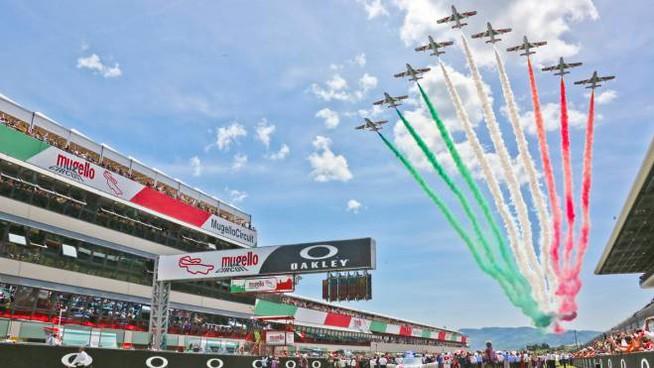 MotoGP Coronavirus: Gran Premio Del Mugello e Barcellona Rinviati