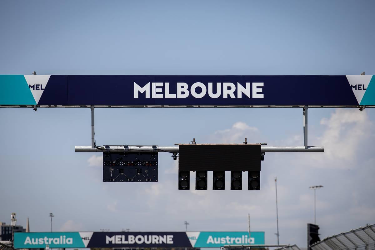 CORONAVIRUS | Cancellato il Gran Premio d'Australia di Formula 1 2020