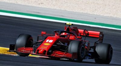 VIDEO GP Imola, Leclerc gran sorpasso