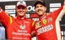F1 Ferrari - Vettel