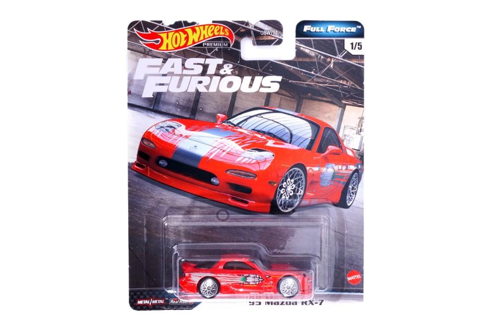 hotwheel-mazda-rx7-fast-furios